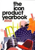 the icon product yearbook 2010