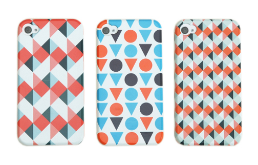 Lab.C iPhone cases